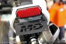 Fender Eliminator Kit w/ LED License Plate Light Fits 2014-2015 Honda Grom 125