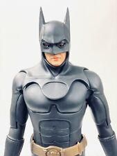 "BATMAN RETURNS 1992 12"" 1/6 Scale Michael Keaton Action Figure Custom Cape 5/120"