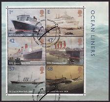 Space Decimal Great Britain Commemorative Stamps (2000s)