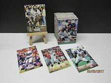 1995 Classic NFL Rookies 110 Card Set McNair Collins Emmitt Aikman Young Wheatly