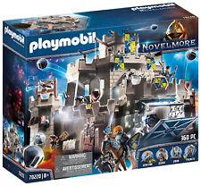 PLAYMOBIL® Novelmore 70220 Große Burg von Novelmore