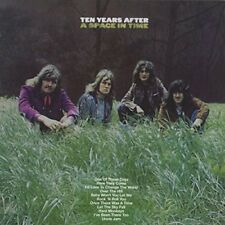 Ten Years After - A Space In Time [CD]