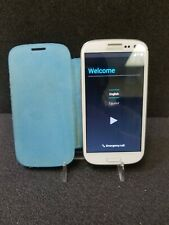 Samsung Galaxy S3 SPH-L710 Sprint White 32GB Factory Reset Great Condition