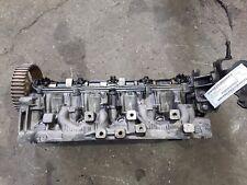 TESTATA MOTORE  RENAULT MEGANE 2A SERIE (02-06) 1.9 DCI (88KW) SW mot. F9QB8