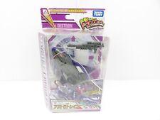 Transformers Henkei - Astrotrain + card
