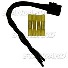 Blower Resistor Connector  Standard Motor Products  S1519