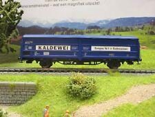 Brawa 48984 H0 Güterwagen Hbis299 Ep.4 KALDEWEI NEU/OVP