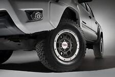 "TRD 16"" Black Tacoma FJ Cruiser Beadlock Wheel OEM OE"
