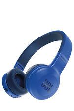NEW JBL E45 Wireless On-Ear Headphones - Blue