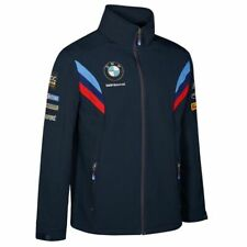 BMW MOTORRAD WORLDSBK KIDS SOFT SHELL JACKET