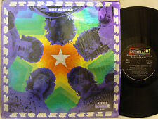 "STEPPENWOLF - The Second LP (1st US MONARCH Pressing w/""foil"" Cover, in Shrink)"