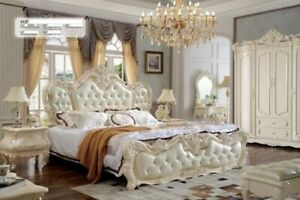 Palace Hotel Double Bed Chesterfield Royal Luxury Beds Baroque Bed New