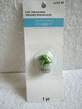 Celebrate It Tiny Treasures Shoreline Potted Palm Miniature - Nip