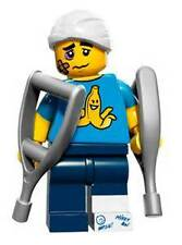 Lego 71011 Minifigures Series 15 Clumsy Guy