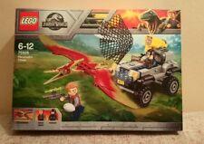 Lego Jurassic World Pteranodon Chase.Referencia:75926