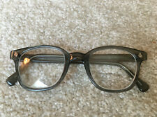 American Optical Eyeglass Frames-Vintage-Made in USA-Flexi Fit