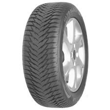 KIT 2 PZ PNEUMATICI GOMME GOODYEAR ULTRA GRIP 8 MS 185/65R15 88T  TL INVERNALE