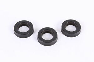 3 Pack Karcher 6.365-394.0 Pressure Washer Pump Grooved Ring Water Seal 63653940