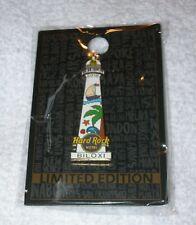 *Hard Rock Hotel Biloxi 2018 Beacon Lighthouse Pin