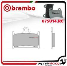 Brembo RC - organique avant plaquettes frein Triumph Tiger Explorer 1200 2012>