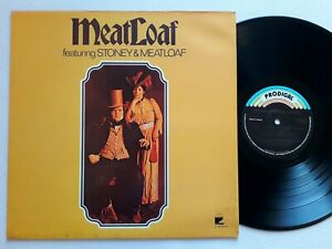 MEATLOAF featuring STONEY&MEATLOAF -  Psychedelic Rock 1978