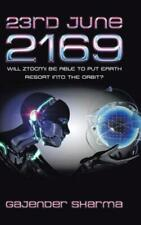 23Rd June 2169: Will Ztocmi Be Able to Put Earth Resort into the Orbit?