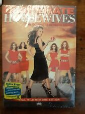 Desperate Housewives - Series 7 - Complete (DVD, 2011, 5-Disc Set, Box Set)