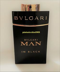 Bulgari MAN IN BLACK Eau De Parfum Edp 100 ML