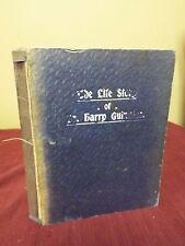 Dr. Harry Grattan Guinness Biography - 1916