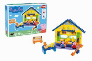 PlayBIG Bloxx Peppa Wutz Spielzeug Kinderspielzeug Spielfigur Kinderspielfigu u0