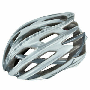 Cannondale 2015 Helmet Cypher White/Silver Large/XL