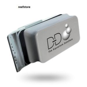 D-D MAG SCRAPER MAGNETIC 16mm GLASS FLOAT SCRAPE CLEAN FISH TANK AQUARIUM