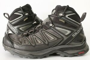 Salomon XUltra III GTX Walking Boots, Womens Boots UK Size 5