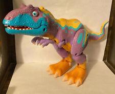 Alvin Allosaurus Tomy Jim Henson Dinosaur Train InterActive Talking Figure Works