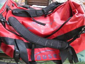 Trekking Reisetasche Transporttasche Hauser Exkursionen wasserdicht Everest