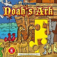Like New, Noah's Ark (Bible Stories (Intelecty)), , Hardcover