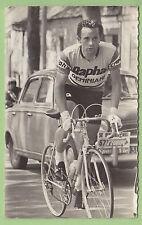 Roger HASSENFORDER. Coureur Cycliste, cyclisme. MIROIR SPRINT