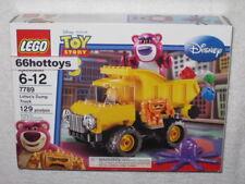 LEGO 7789 TOY STORY LOTSO'S DUMP TRUCK NEW