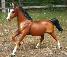 Breyer Modellpferd Traditional Running Mare