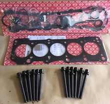VW 2.4 AAB AJA Head Gasket Head Set  And Head Bolts