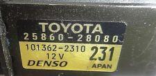 NEW OE.. 25860-28080 25860-0H020 101362-2310 PV620 CP700 CP790 2M1254 2586028080