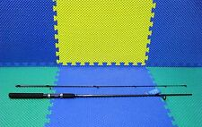 """Shimano Fx Spinning Rod 6' 6"""" Medium 2 Piece Fxs66Mb2"""