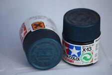 Tamiya Peinture Pot 10cl X13 Metallic BLue