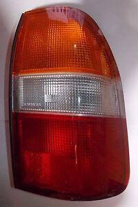 MITSUBISHI L200 (09/1996 - 2000)/ FANALE POSTERIORE DX/ REAR LIGHT RIGHT