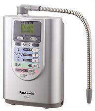 Panasonic Alkaline Water Purifier Ionizer TK7208P-S EMS