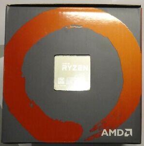 AMD Ryzen 7 1700 CPU Octacore bis zu 3,7 GHz Prozessor