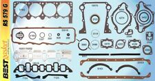 Dodge/Plymouth 277 301 303 313 318 326 Full Engine Gasket Set/Kit BEST 1956-66