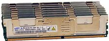 32GB KIT 8X4GB DELL PRECISION WORKSTATION 690 T5400 T7400 RAM MEMORY FBDIMM-uk