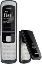 Nokia fold 2720 - Schwarz (Ohne Simlock) Handy
