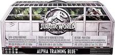 Jurassic World Alpha Training Blue - Hottest Toy 2019 * Velociraptor dinosaur